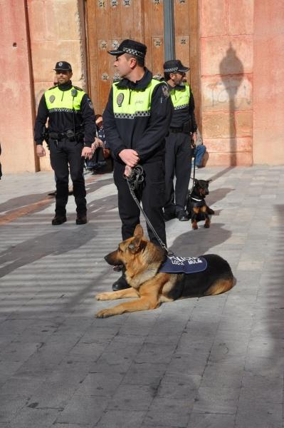 2016_Unidad Canina