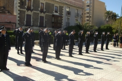 Mula.festividad de la policía local 3-2-13 (2)