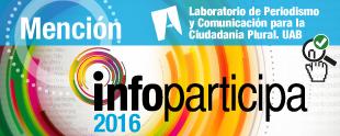 Mapa Infoparticipa 2016