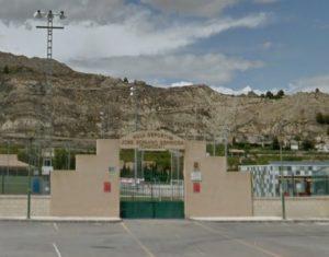 campo fútbol josé soriano chacón