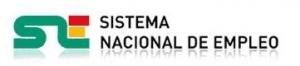 logo sistema nacional de empleo