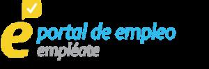 logo portal de empleo empléate
