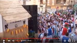 Vídeo de San Isidro 2016