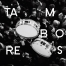 Cartel de la noche de los tambores 2016