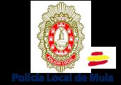 logo policia local mula
