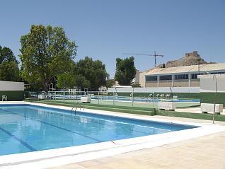 Piscina municipal de verano horario y precios for Horario piscina alaquas
