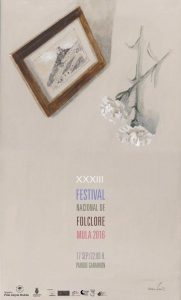 33 festival de folclore