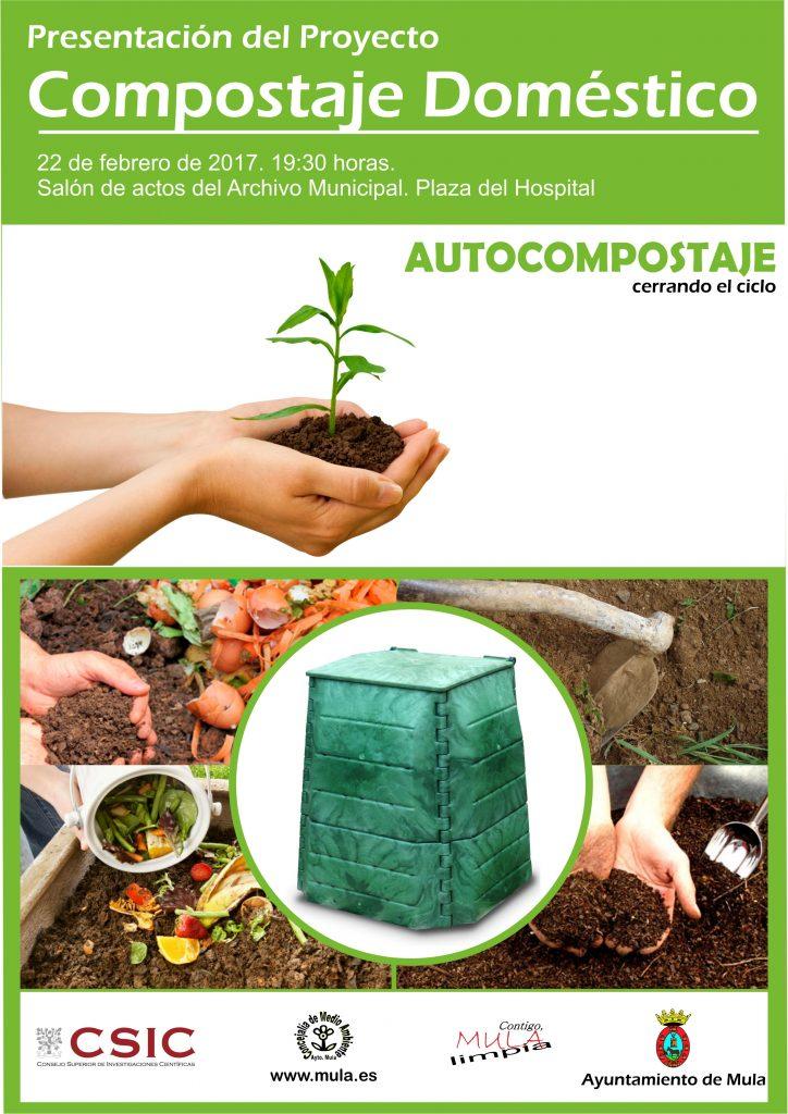 cartel compostaje febrero 2017