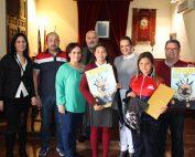 premio infantil tambores 2017