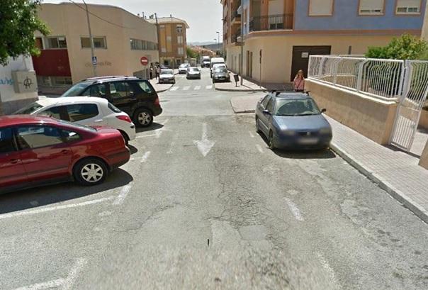 calle pintor villacis
