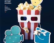 29 semana de cine español mula - 24 certamen nacional de cortometrajes 2017