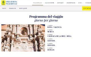 santa espina incluida programa viajes vaticano