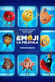 emoji, la pelìcula